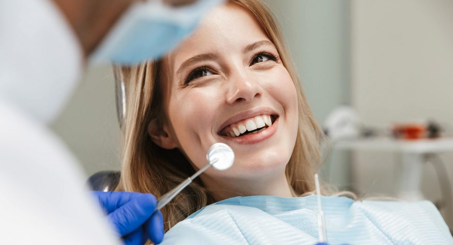 Dental Bonding Cambridge Family Dentistry Wichita Ks
