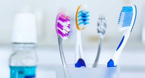 Toothbrush Care Cambridge Family Dentistry Wichita Ks